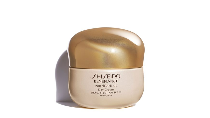SHISEIDO Benefiance Nutriperfect Day