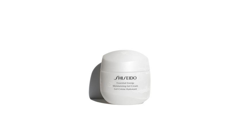 SHISEIDO Essential Energy Moisturizing Gel Cream
