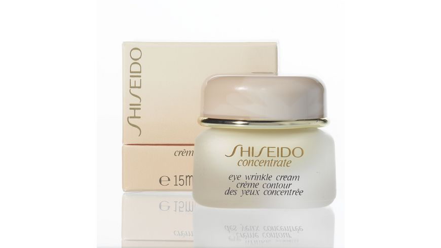SHISEIDO Facial Eye Wrinkle Cream ConcentrateSHISEIDO Facial Eye Wrinkle Cream Concentrate