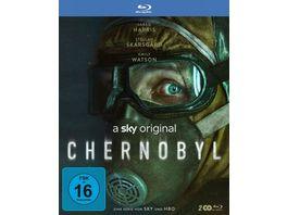 Chernobyl 2 BRs