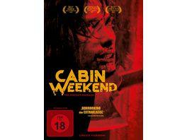 Cabin Weekend LTD