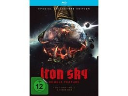 Iron Sky Limited Special Collector s Edition