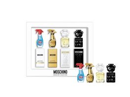 MOSCHINO Miniaturen Set Eau de Parfum EdT