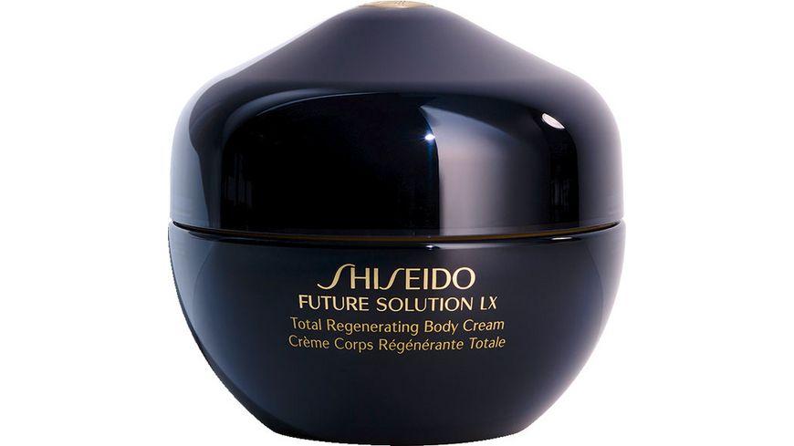 Shop Shiseido Future Solution LX Total Regenerating 6.7