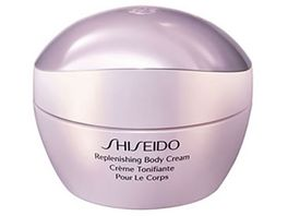 SHISEIDO Global Body Care Replenishing Body Cream