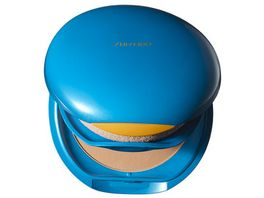 SHISEIDO Sun Care UV Protective Compact Foundation SPF30