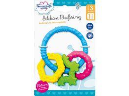 Beauty Baby Silkon Beissring