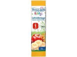 Beauty Baby Getreideriegel Banane Apfel Kirsch