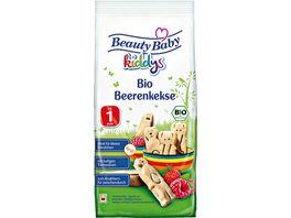 Beauty Baby Bio Beerenkekse