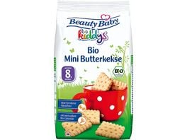 Beauty Baby Bio Mini Butterkekse