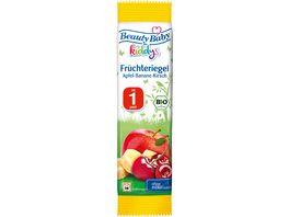 Beauty Baby Fruechteriegel Apfel Banane Kirsch