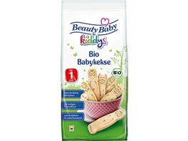Beauty Baby Bio Babykekse