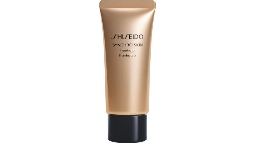 SHISEIDO Shiseido Makeup Synchro Skin Illuminator