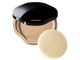 SHISEIDO Makeup Sheer and Perfect Compact