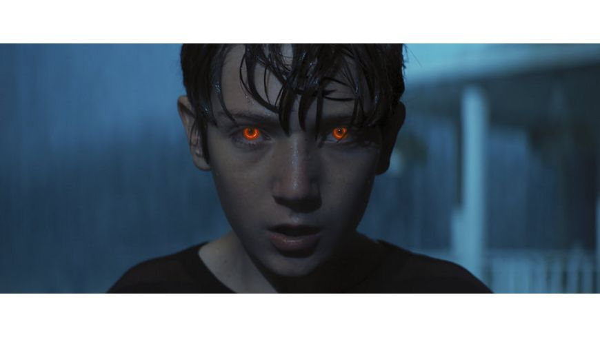 Brightburn Son of Darkness
