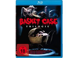 Basket Case Trilogie