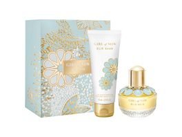 ELIE SAAB Girl of Now Eau de Parfum Geschenkset