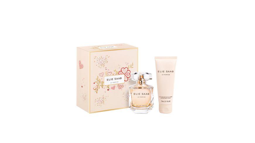 ELIE SAAB Le Parfum Duftset