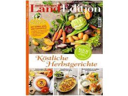 Land Edition Koestliche Herbstgerichte