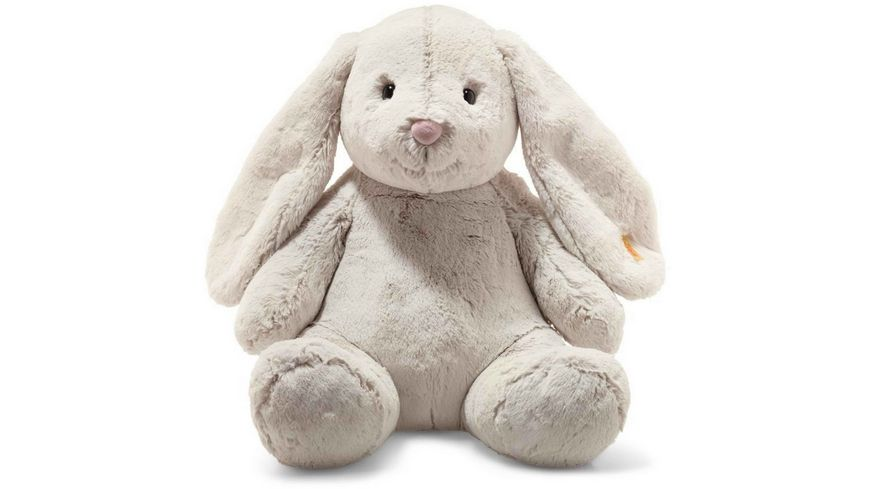 Steiff Soft Cuddly Friends Hoppie Hase 48 cm