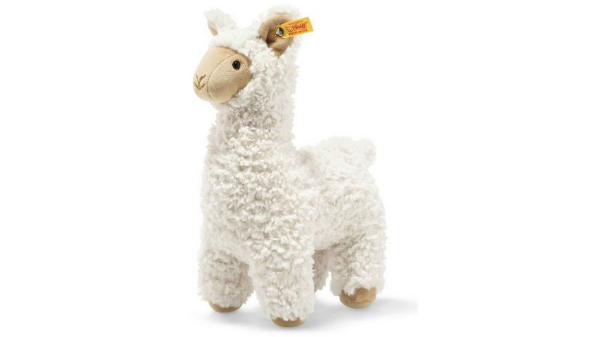 Steiff Soft Cuddly Friends Leandro Lama 29 cm
