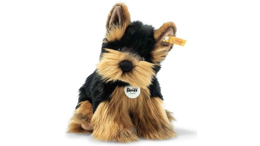 Steiff Herkules Yorkshire Terrier 24 cm
