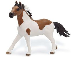Schleich 72142 Horse Club Mustang Hengst