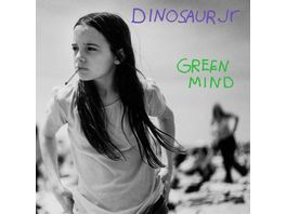 Green Mind Deluxe Expanded Gatefold Green 2LP