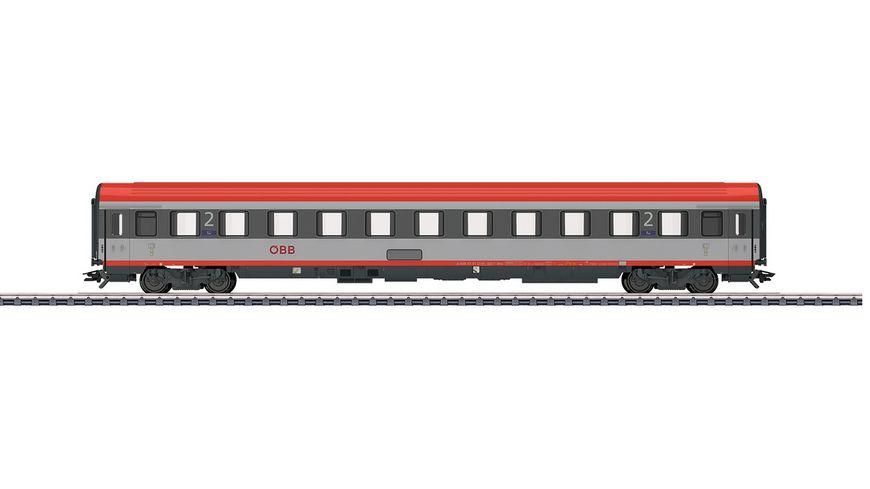 Maerklin 42743 Personenwagen 2 Klasse