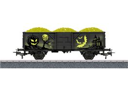 Maerklin 44232 Start up Halloween Wagen Glow in the Dark