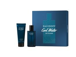 DAVIDOFF Cool Water Intense Eau de Toilette Set