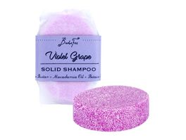 BadeFee Solid Shampoo Violet Grape