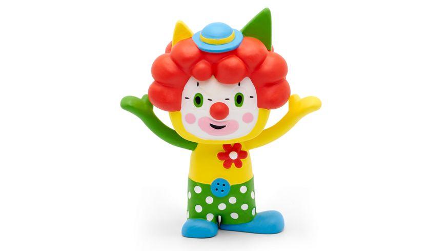 tonies Hoerfigur fuer die Toniebox Kreativ Tonie Clown