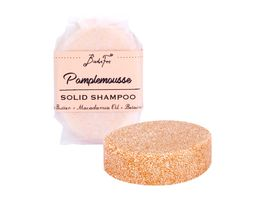 BadeFee Solid Shampoo Pamplemousse