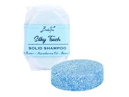 BadeFee Solid Shampoo Silk Touch