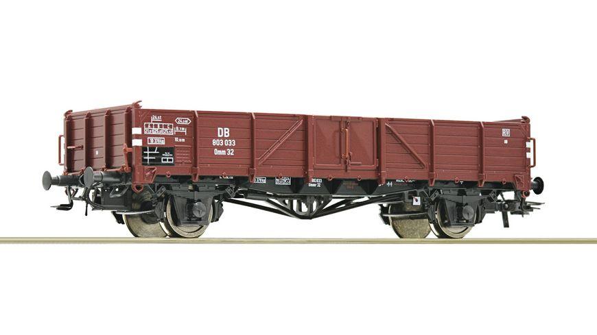 Roco 76280 Offener Gueterwagen DB