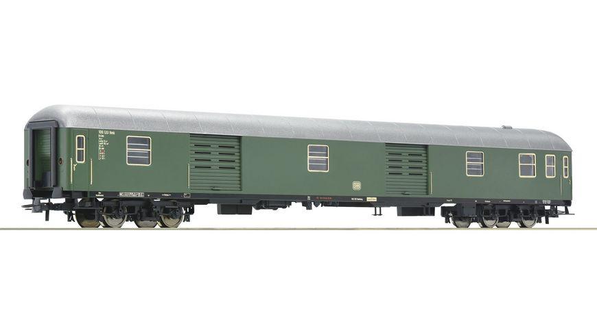 Roco 54452 Schnellzug Gepaeckwagen DB