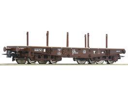 Roco 76392 Schwerlastwagen OeBB
