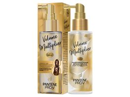 Pantene Pro V Volume Multiplier Intensivpflege