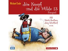 Jim Knopf Und Die Wilde 13 WDR HSP