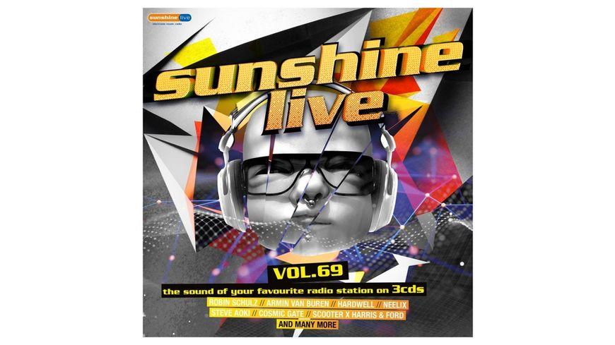 Sunshine Live 69
