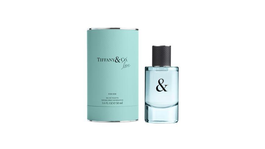 TIFFANY CO Love Male Eau de Toilette