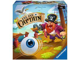 Ravensburger Spiel Eye Eye Captain von Ravensburger ein temporeiches Aktionsspiel fuer Kinder ab 4 Jahren