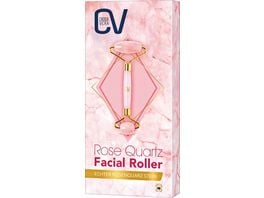 CV Facial Roller Rose Quartz