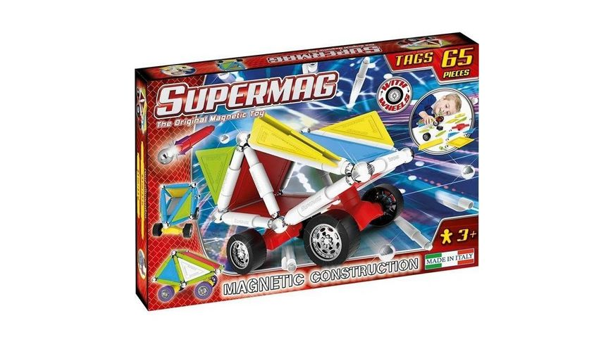 Beluga Supermag Tags Wheels 65