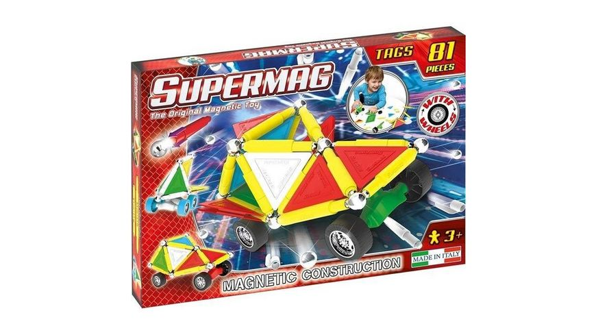 Beluga Supermag Tags Wheels 81
