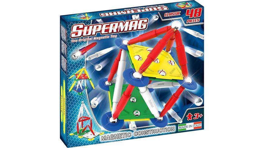 Beluga Supermag Classic Primary 48