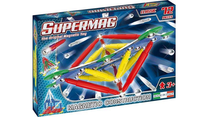 Beluga Supermag Classic Primary 72