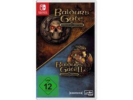 Baldur s Gate Baldur s Garte II Enhanced Edit
