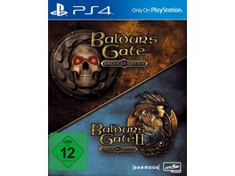 Baldur s Gate Baldur s Garte II Enhanced Edit